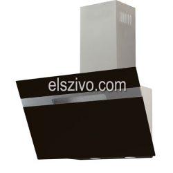 Cata AVLAKI 600 XGBK SEM2külső motoros fekete páraelszívó