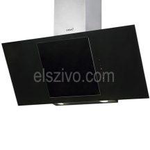 Cata CERES 900 XGBK SEM2külső motoros fekete páraelszívó
