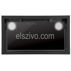 Cata GC DUAL 45 XGBK/D fekete beépíthető páraelszívó
