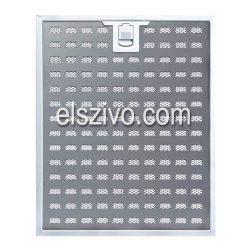 Nodor MIRAGE fém zsírszűrő filter