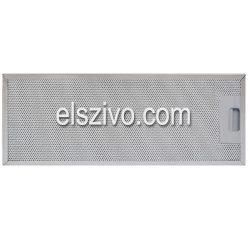 Cata GC 75 fém zsírszűrő filter 160x725