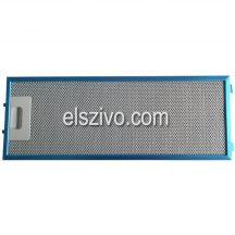 Cata GC 45 fém zsírszűrő filter 160x435