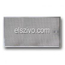 Cata ISLA GAMMA fém zsírszűrő filter