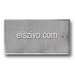 Cata DECOR CRISTAL fém zsírszűrő filter