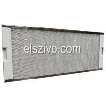 Cata - Nodor TF 2003/90 fém zsírszűrő filter