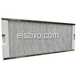 Cata - Nodor TF 2003/70 fém zsírszűrő filter