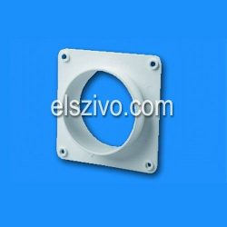 Gonal 0565 Fali csőcsatlakozó elem Ø100mm
