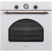 Cata MRA-7108 WH beépíthető rusztikus sütő