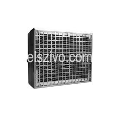 Carbon.Zeo 101078811 szénszűrő