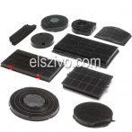 Evido 105630 szénszűrő