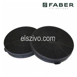Faber 1120569559 típusú szénszűrő