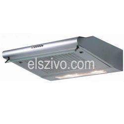 Cata P-3260 X/L inox páraelszívó +Ajándék