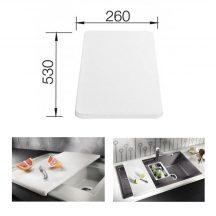 Blanco müanyag vágódeszka 217611