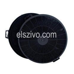 P2803261 típusú szénszűrő