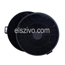 FCA2859391 szénszűrő