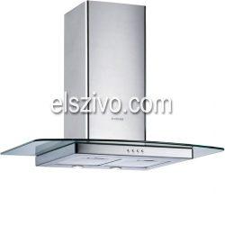 Silverline MIDNIGHT 3110-60inox-üveg páraelszívó