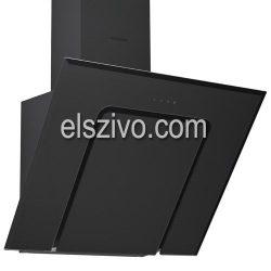 Silverline 3423-90 fekete design páraelszívó