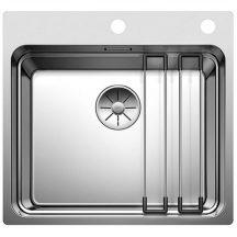 Blanco ETAGON 500-IF/A egymedencés mosogatótál