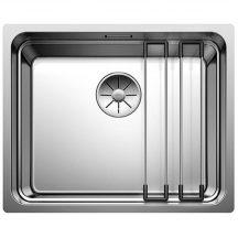 Blanco ETAGON 500-IF egymedencés mosogatótál