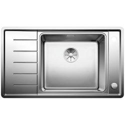 Blanco ANDANO XL 6S-IF COMPACT jobboldali egymedencés mosogatótál