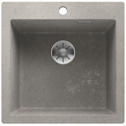 Blanco PLEON 5 beton stylel silgránit egymedencés mosogatótál