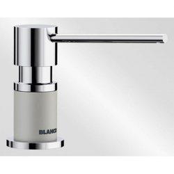 Blanco LATOgyöngyszürke mosogatószer adagoló