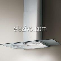 Elica FLAT GLASS IX/A/60 fali kürtős páraelszívó