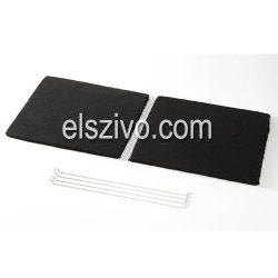 F00264/1S szénszűrő