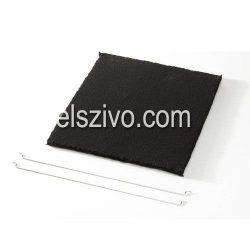 F00439 szénszűrő