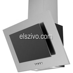 Evido REFLEX 60XBinox/fekete design páraelszívó