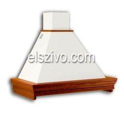 Kdesign CLASSICA 120 T600 rusztikus páraelszívó