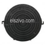 Davoline D211 szénszűrő