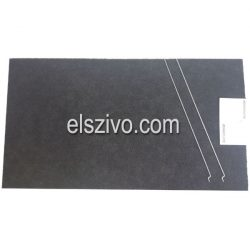 Davoline D212 szénszűrő
