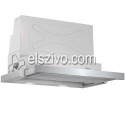 Bosch DFS067A50 inox kihúzható páraelszívó