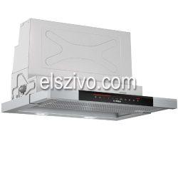 Bosch DFS067K50inox kihúzható páraelszívó
