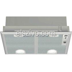 Bosch DHL555BL beépíthető páraelszívó