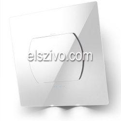 Galvamet DOT 80/A/WHfehér design páraelszívó
