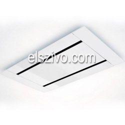 Galvamet EDGE 60X100 F/WH design sziget páraelszívó