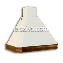 Kdesign ELISA 90 T600 rusztikus páraelszívó