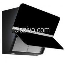 Falmec FLIPPER GREEN TECH 85 fekete design páraelszívó
