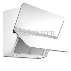 Falmec FLIPPER GREEN TECH 85 fehér design páraelszívó