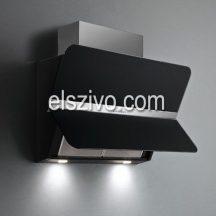 Falmec FLIPPER NRS 85 fekete design páraelszívó
