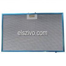 Davoline CMNQ 60 fém zsírszűrő