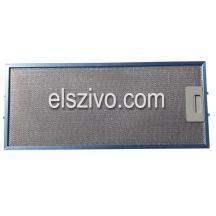 Davoline SLIDER 060 fém zsírszűrő filter