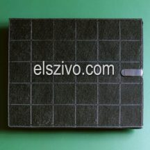 Sirius KF 11 típusú szénszűrő
