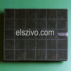 Sirius KF 17 típusú szénszűrő