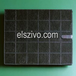 Sirius KF 8 típusú szénszűrő