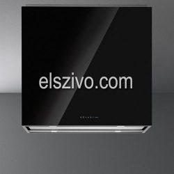 Falmec LAGUNA 90 fekete fali design páraelszívó