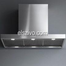 Falmec MARTE PRO 120 SEM2 külső motoros páraelszívó
