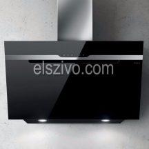Elica MAJESTIC BL/A/90 fali design páraelszívó